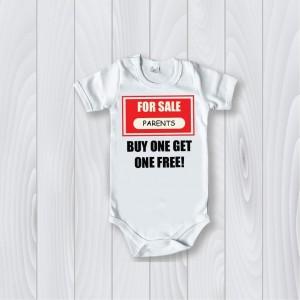 Боди Parents for SALE