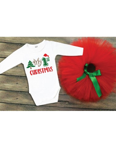 Коледен комплект 1st Christmas