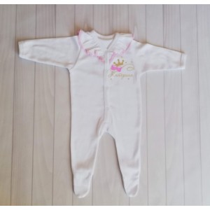 Персонализиран гащеризон за бебе
